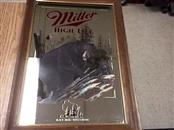 MILLER BREWING COMPANY Sign BEER SIGN
